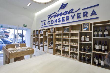 Tienda Frinsa Claudio Coello