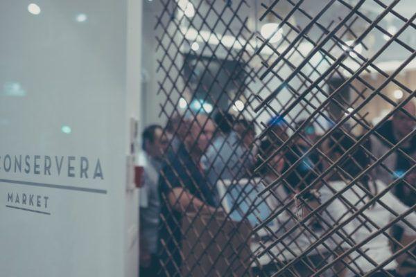 Inauguración tienda Frinsa en Alicante