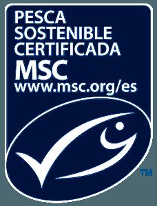 Zertifizierte Nachhaltige Fischerei