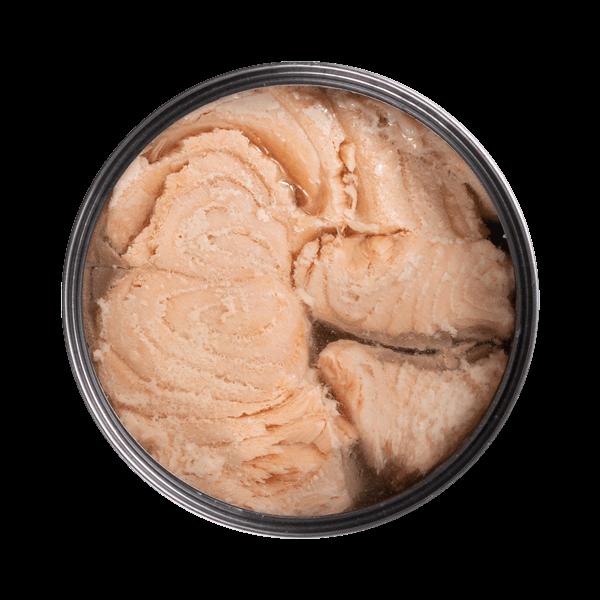 salmon-lata